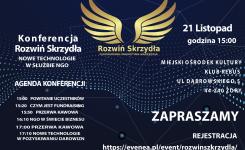 Zaproszenie na spotkanie odnośnie nowych technologii
