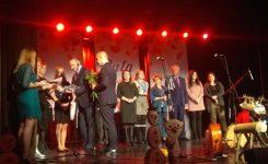 Nagrodzono Żorskich Wolontariuszy