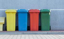 Szkolenie: Gospodarka odpadami w firmie
