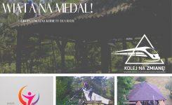 Wiata na medal – sprawozdanie z realizacji inicjatywy