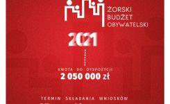 Żorski Budżet Obywatelski