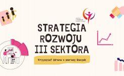 Żory! Strategia rozwoju NGO!