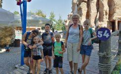 Zakończenie wakacji w TwinPigs – sprawozdanie