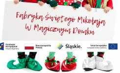 Rusza Fabryka Świętego Mikołaja!