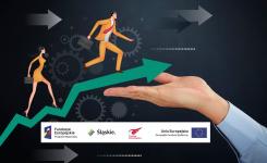Wsparcie rozwojowe MŚP wwoj. śląskim