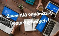 Zoom dla organizacji