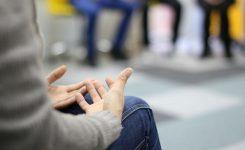 Poszukiwania psychiatry-terapeuty uzależnień